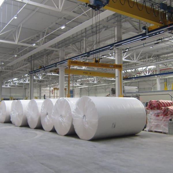 Papierfabrik