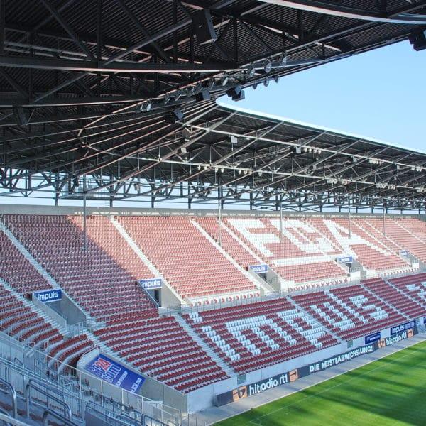 Stadion Augsburg