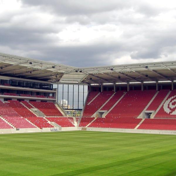 Stadion Mainz