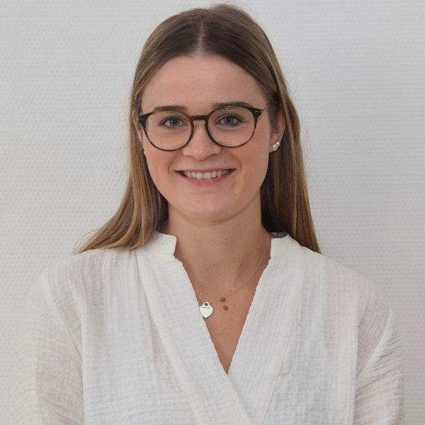 Corinna Hagmeier
