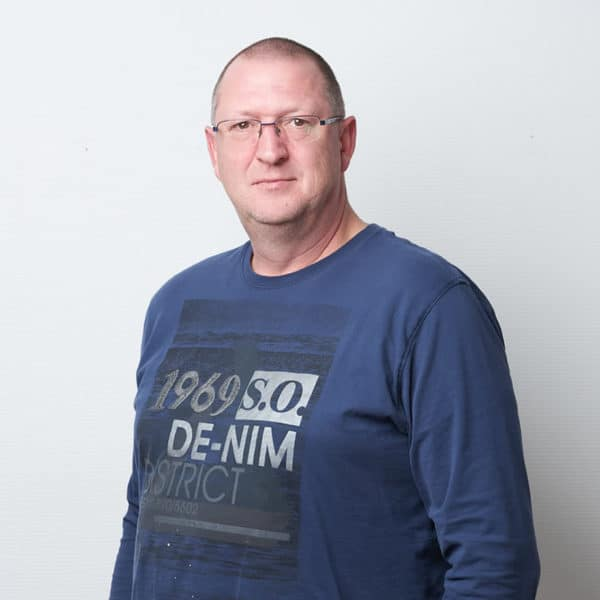 Falko Zimmermann