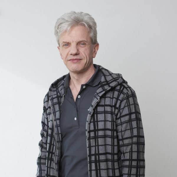 Frank Sauter