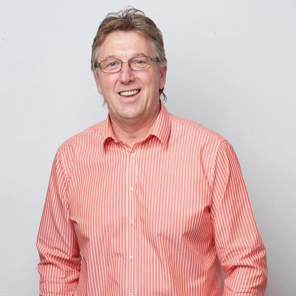 Jürgen Eck