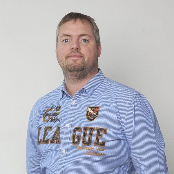 Steffen Hägele