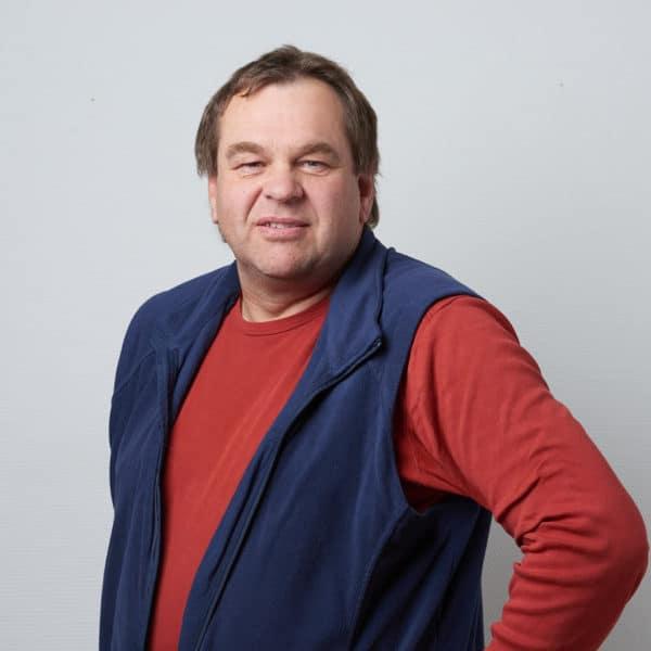 Volker Pfab