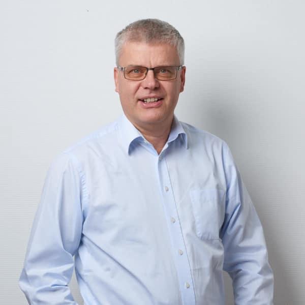 Xaver Huber