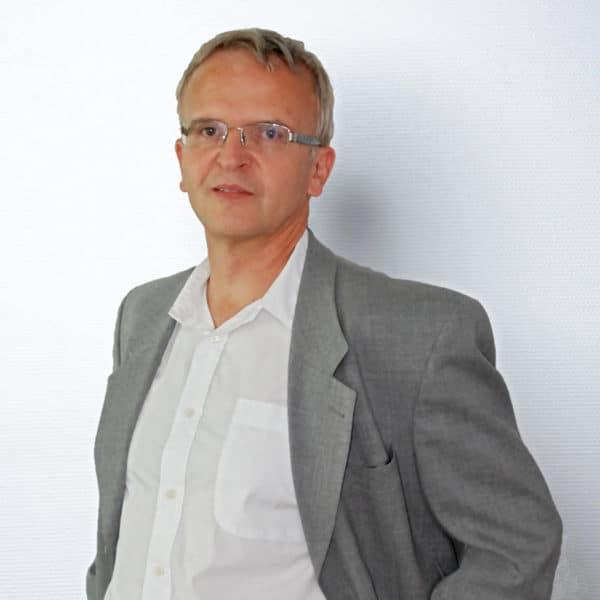 Matthias Schnabl