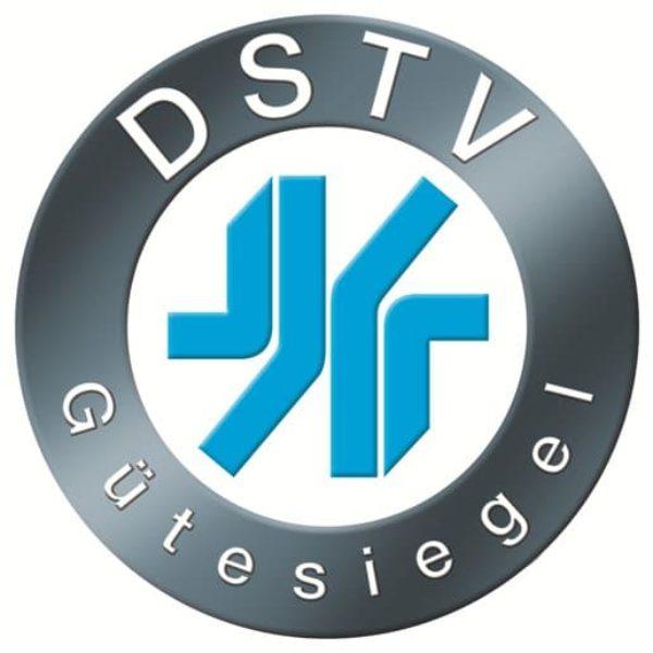 DSTV-Gütesiegel