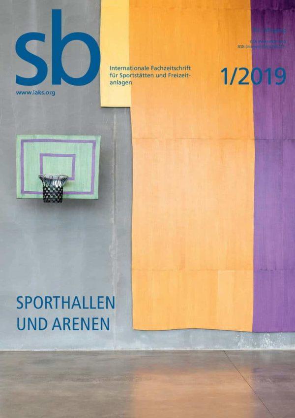Offizieller Beitrag zur Sanierung Sporthalle, Weil am Neckar